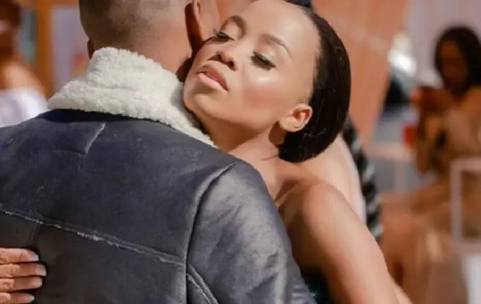 Pictures: Gomora actor Sicelo Buthelezi and Ntando Duma allegedly dating
