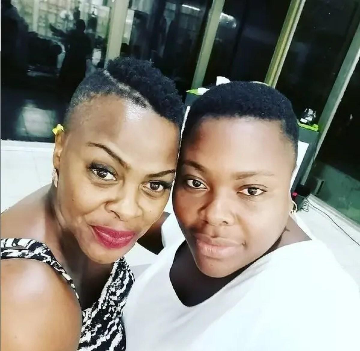 Madongwe and MaNgcobo