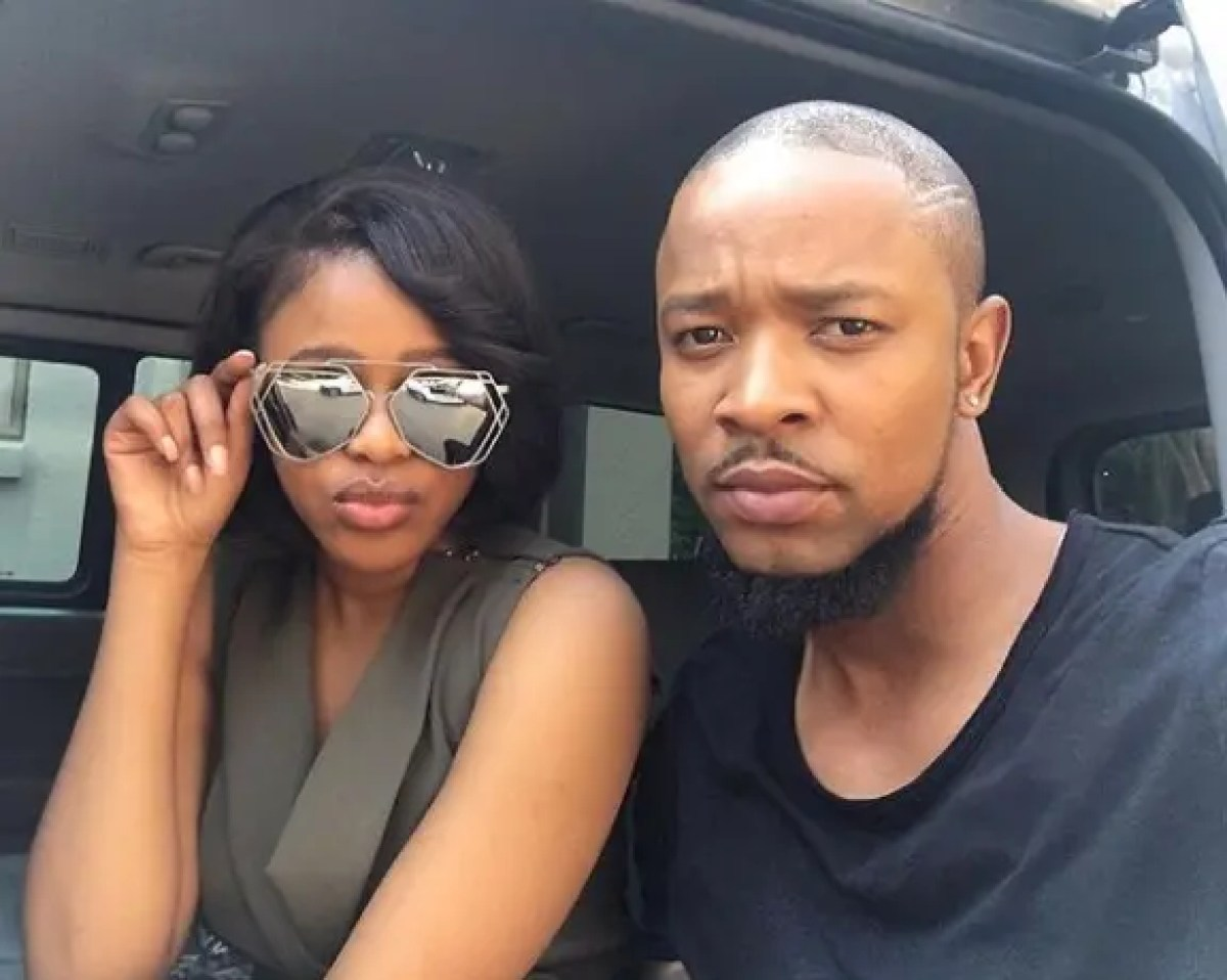 In Pictures: Is Skeem Saam actress Enhle 'Natasha Thahane' sister to SK and Abdul Khoza?