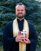 pavel borsevski