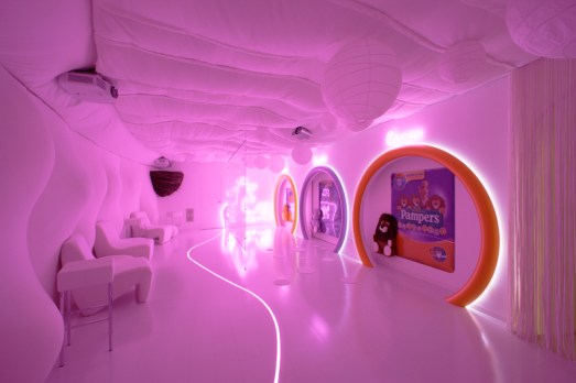 Baby Care Iniative Room_1