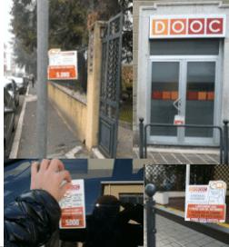 Dooc_ Ambient Mktg