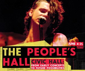 The Peoples Hall FBT