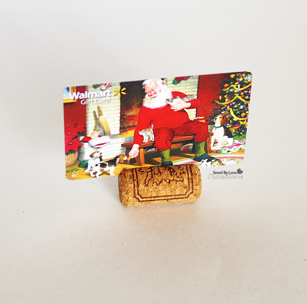 to Card Holder for place cards, business cards and more @savedbyloves