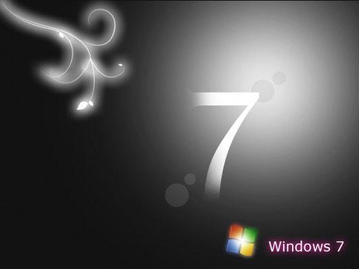 Outstanding Windows 7 Wallpaper Tutorial