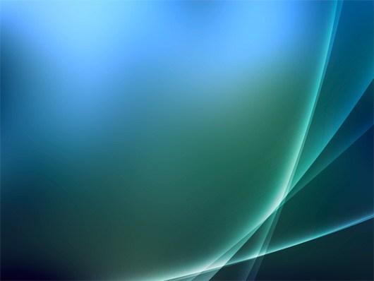 Windows Vista Aurora Effect