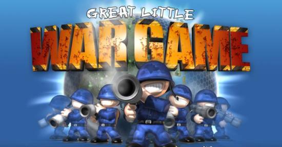 Great Little War Game