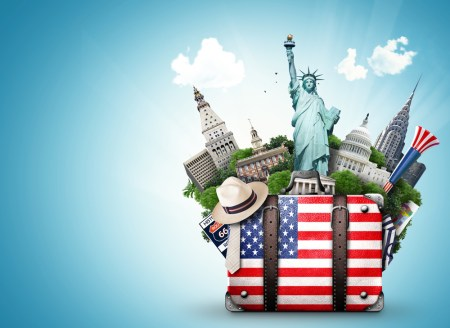 Travelling To the USA