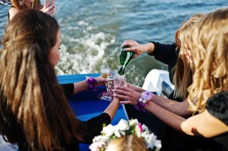 Bachelorette Cruise