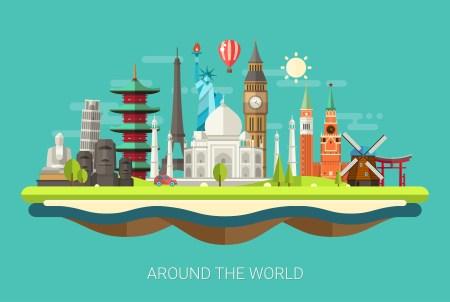Tourist Destinations