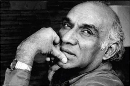 Yash Chopra Dialogues