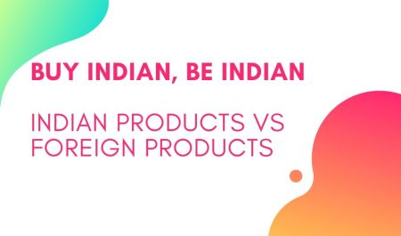Buy Indian Be Indian