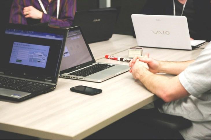 Choosing a Laptop