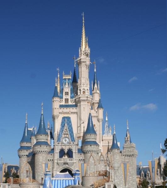 Disney World Tips