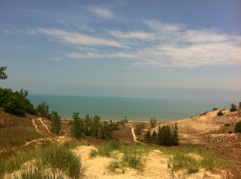 IDSP Trail 9 on 5-29-2013 - Nicole Barker