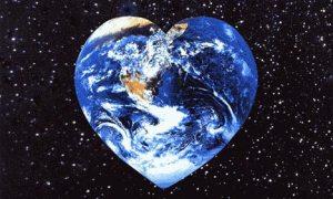 earthday heart