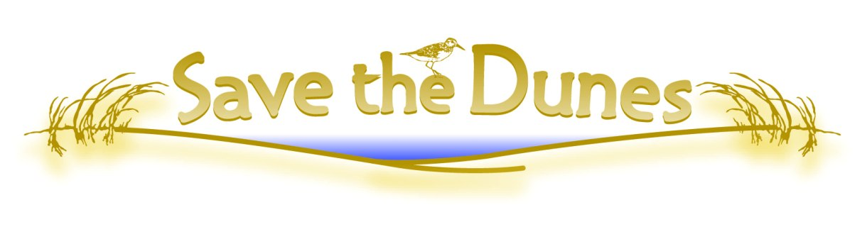 Save the Dunes 2-c logo