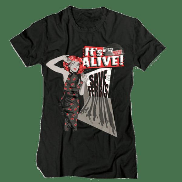 womens-its-alive-tee