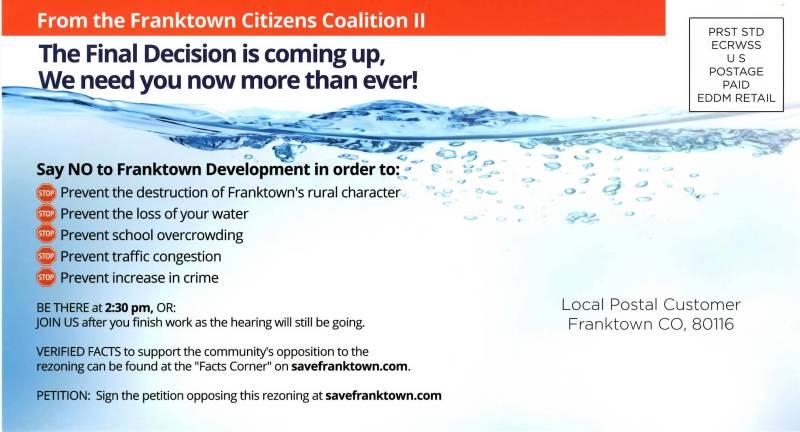 SaveFranktown Postcard-2