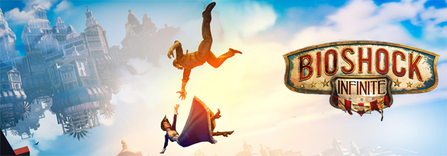 Image result for bioshock infinite banner