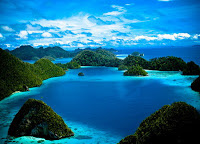 10 THE NATURE IN INDONESIA