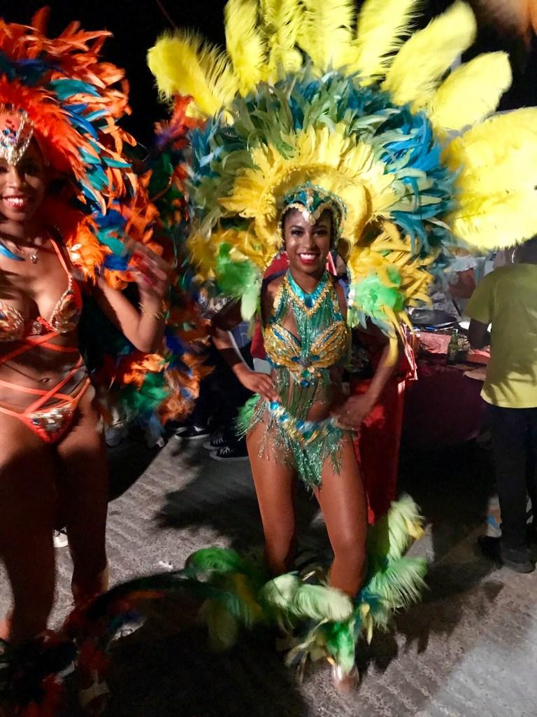 St. Martin's street festival