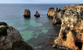Lagos - South of Portugal