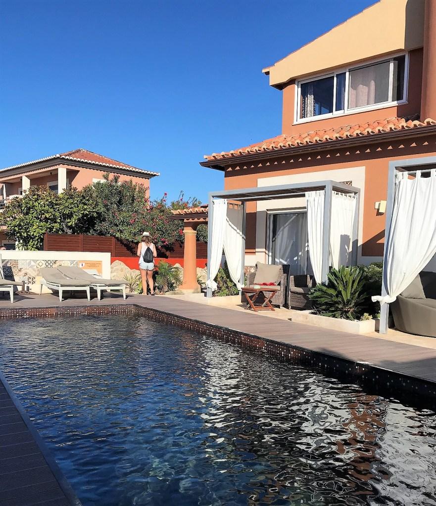 Villas Dinnis Hotel - Villa Rose