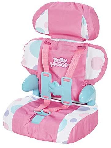 Casdon Baby Huggles - Seggiolino da auto