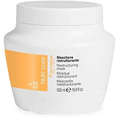 Fanola Maschera Ristrutturante Nutri Care - 500 ml