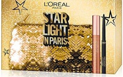L'Oréal Paris MakeUp Cofanetto Idea Regalo Donna Occhi, Mascara…