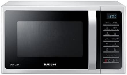 Samsung MC28H5015AW Forno a Microonde Combinato, funzione Yogurt, 900 W,...