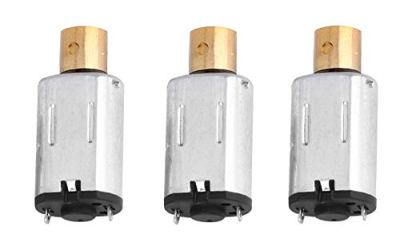 3PCS Motore a vibrazione DC 1.5 V 3 V 6 V 1000 RPM M20 Mini Micro motore a…