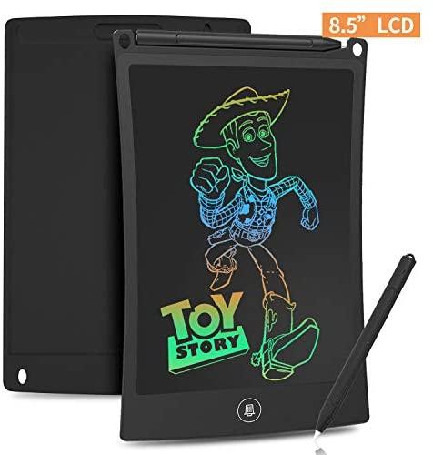 LCD Tavoletta Grafica HOMESTEC con Display Colorato 8,5 Pollici Tavolo da...