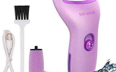Pedicure Elettrico Raspa Elettrica Dispositivo Professionale Impermeabile…