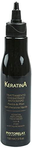 Phytorelax Laboratories KERATINA Trattamento Cheratino Anticrespo, per...