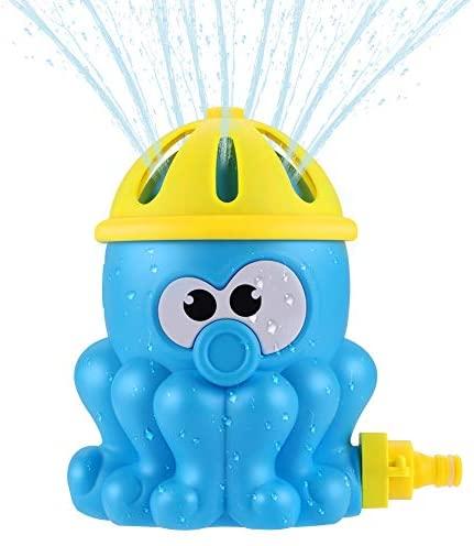 joylink Giocattoli Splash Play, Gioco d'Acqua per Bambini Sprinklers...