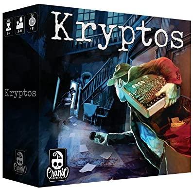 Cranio Creations- Kryptos, CC078