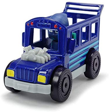 Dickie Toys 203141004 veicolo giocattolo Metallo