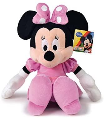 Disney MPDP1601687, Peluche Minnie, 25 cm