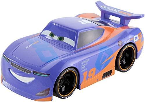 Disney Cars Daniel Swervez Turbo-Veicolo, Giocattolo per Bambini 4+ Anni,...