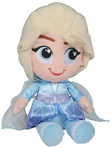 Disney Frozen 2 Peluche Elsa 30cm