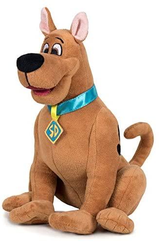 SCOOB! Scooby Doo - Peluches Nuovo Film qualità Super Soft (760018779)...