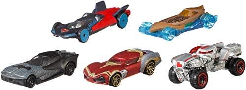 Hot Wheels DXN59DC Universe Justice League Veicolo Giocattolo