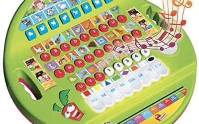 Lisciani Giochi – 77427 Gioco per Bambini Carotina Scuola dei Bambini