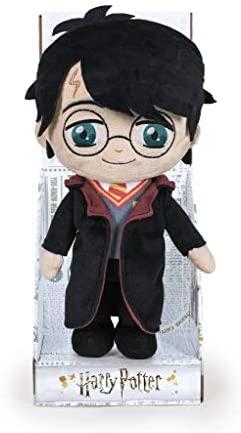 Famosa Softies - Harry Potter Ministero della Magia Carattere Peluche, 28...