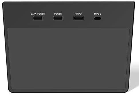 VXDAS Tesla Model 3 USB Hub, Dashcam & Sentry Mode Viewer USB per Tesla...