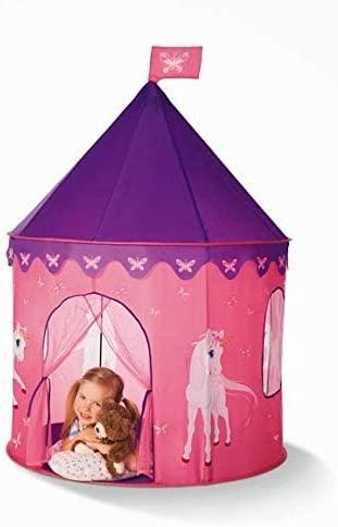 """Gioco di attività all'aria aperta, grande tenda da gioco, con scritta """"My..."""
