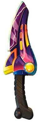 Riviax - Spada Giocattolo per Bambini 31cm - Modello 5 Multicolore -...