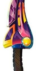 Riviax – Spada Giocattolo per Bambini 31cm – Modello 5 Multicolore -…
